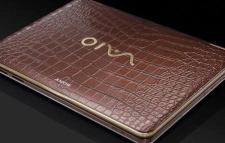 VAIO Signature Collection: un portátil exclusivo