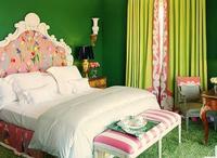 Cómo elegir los mejores colores para tu dormitorio
