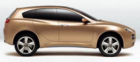 Luca de Meo confirma que habrá Alfa Romeo SUV en 2010