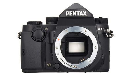 Pentax Kp Body