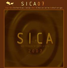 I Salón Internacional del Chocolate de Astorga SICA 2007