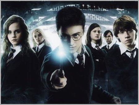 Artículos científicos inspirados en Harry Potter