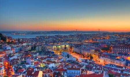Enamorarse de Lisboa en un fin de semana es posible