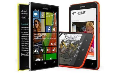Lumia Cyan se extiende a más dispositivos y operadores de todo el mundo