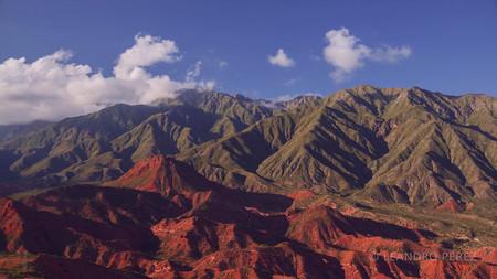 'Norte Argentino II', de Leandro Pérez, un recorrido en forma de timelapse 4K para admirar la belleza de los paisajes norteños