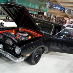 Foto 39 de 102 de la galería oulu-american-car-show en Motorpasión