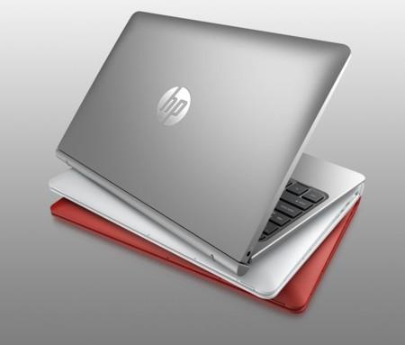 """HP actualiza sus portátiles Envy de 14"""" y 15"""" con Intel 'Broadwell' y AMD 'Carrizo'"""