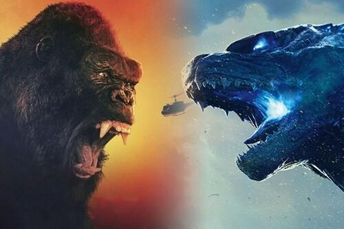 Godzilla vs. Kong: ¿quién ha protagonizado los mejores (y el mayor número de) juegos?