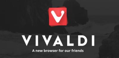 """Vivaldi: así es el navegador que el ex-CEO de Opera lanza para los """"usuarios expertos"""""""