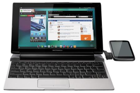 Motorola Webtop