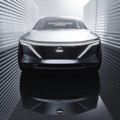 Foto 5 de 31 de la galería nissan-ims-ev-sports-sedan-concept en Motorpasión