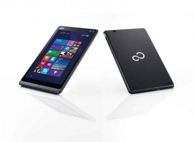 Fujitsu ARROWS Tab Q335/K, un nuevo tablet de 8 pulgadas con Windows que llegará en octubre