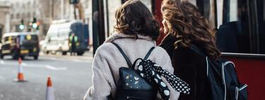 Las nueve mochilas de Nike que más nos gustan porque son un perfecto fondo de armario