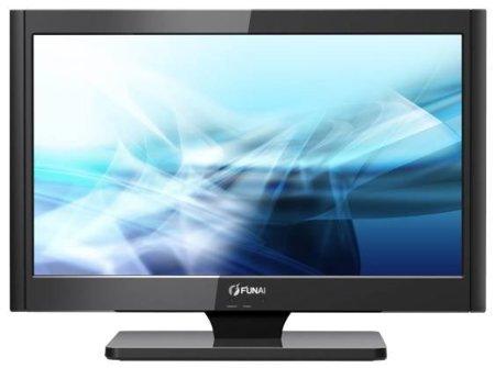 Katana de Funai, televisores Edge LED para todos