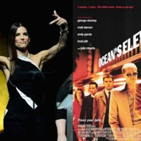 'Ocean's Eleven': ¡Sandra Bullock protagonizará un reboot femenino!