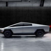 El Cybertruck de Tesla nos hará esperar un poco más: su producción se retrasa hasta 2022