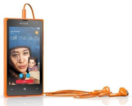 Microsoft Comfort Headset, los nuevos audífonos que acompañarán a los Lumia 435 y 532