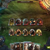 El Señor de los Anillos también tendrá su propio juego de cartas digitales en Steam
