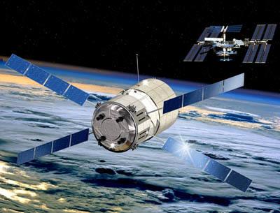 Rusia ya tiene en el cielo los satélites para su propio GPS