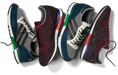 Adidas Originals Phantom Pack, los colores del otoño 2013