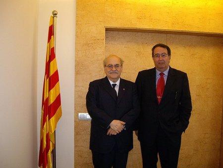 Salvemos Catalunya y su déficit fiscal