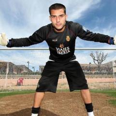 Foto 5 de 27 de la galería futbolistas-mas-guapos-de-2009 en Poprosa