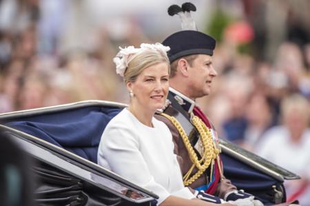 Cumpleanos De La Reina Isabel Ii 2
