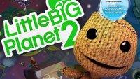 'Little Big Planet 2' recreando el Windows XP... sí, lo habéis leído bien