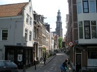 Fin de semana navideño en Ámsterdam: tiendas de bromas intelectuales, cafeterías entrañables y pannekoeken