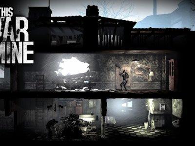 This War of Mine, el increíble juego de guerra de supervivencia llega a los tablets y Android TV