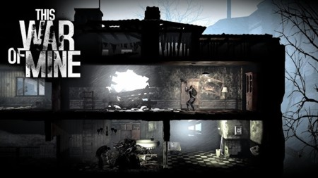This War Of Mine Celebra Su Llegada A Los Moviles Android Con Un