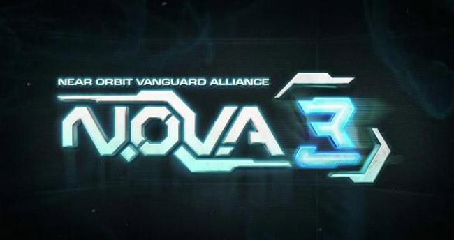 Resultado de imagen para nova 3 logo