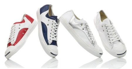 Converse, Jack Purcell 2009
