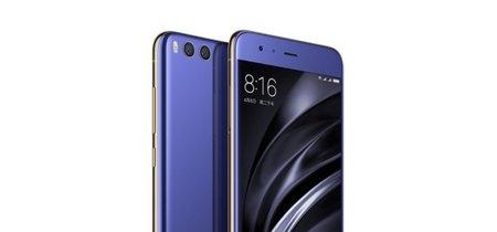 Xiaomi lanza oficialmente el Mi6: te contamos todos los detalles del nuevo buque insignia