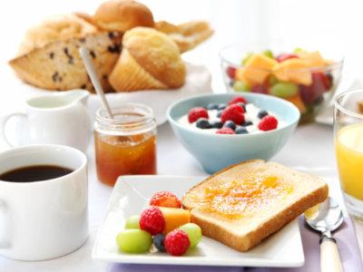 Consejos para conseguir un desayuno 10