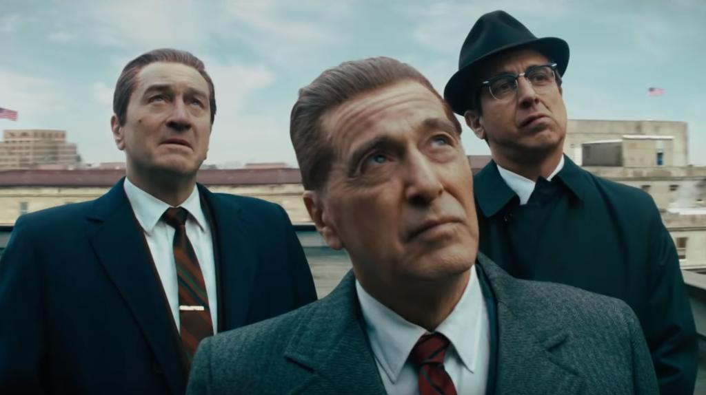 """El reparto de 'El irlandés' defiende sus tres horas y media de duración: """"Cualquier cosa que haga Martin Scorsese tiene un motivo para ser larga"""""""