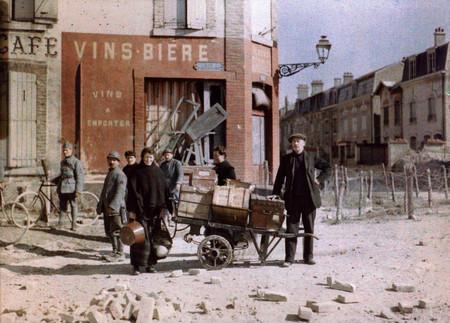 H Escena Cotidiana De Reims