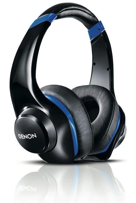 Denon D321