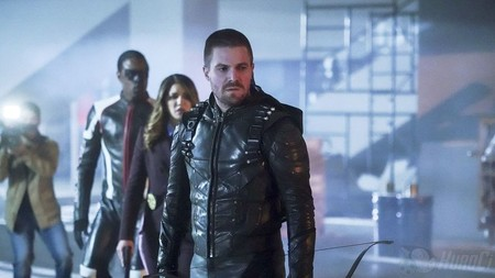 'Arrow' terminará en la temporada 8: Star City se quedará sin Oliver Queen en 2020