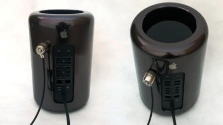 Switchd MacPro Lock, una nueva opción para asegurar el nuevo Mac Pro