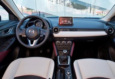 Mazda Cx 3 2016 1600 A1