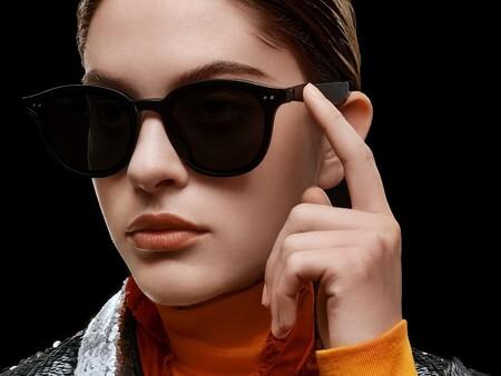 Huawei X Gentle Monster Eyewear II: tener altavoces y controles táctiles en las gafas no es incompatible con el diseño