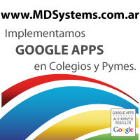 "Valeria Torreblanca, de MDSystems: ""la implementación de Google Apps for Education es una mirada positiva hacia la mejora escolar"""