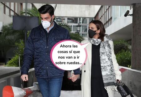 Este es el último 'caprichito' (obligado) de 50.000 que se han dado Paula Echevarría y Miguel Torres