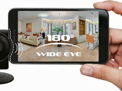La cámara D-Link DCS-960L llega preparada para vigilar grandes espacios