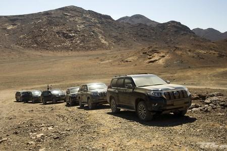 Toyota ya no venderá más coches diésel en España