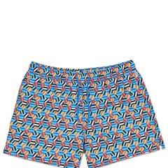 Foto 4 de 10 de la galería happy-socks-swimwear-collection en Trendencias Hombre