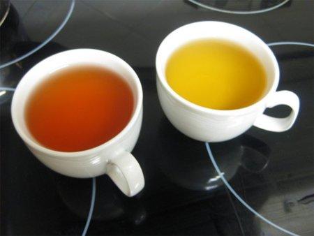 Dos remedios naturales para combatir los síntomas del resfriado leve