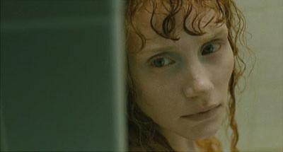 'Lady in the water', lo nuevo de M. Night Shyamalan