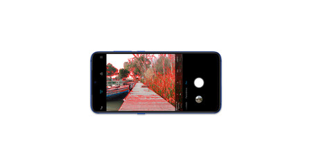 Xiaomi Mi 9 Modo Manual Tele